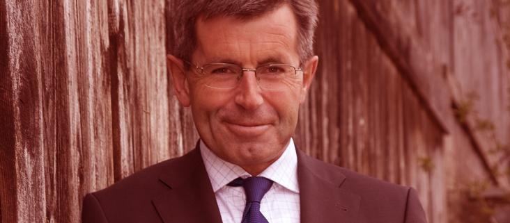 Landeshauptmannstellvertreter Anton Steixner