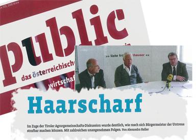 Magazin Public