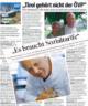 Berzirksblatt Interview mit Fritz Dinkhauser