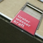 Tiwag Zentrale Innsbruck