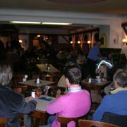 Fritz-Stammtisch in Kitzbühel