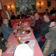 Fritz-Stammtisch in Landeck