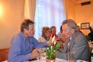 Fritz-Stammtisch in Innsbruck