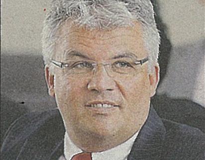 Liste Fritz Klubobmann Bernhard Ernst