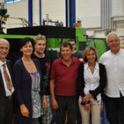 Fritz Tour in Innsbruck-Land