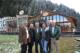 Team der Liste Fritz auf Besuch in Osttirol