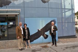 Die Liste Fritz zu Besuch im Bezirk Lienz