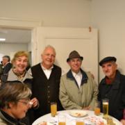 Tag der offenen Tür im Fritz Landtagsklub 2011