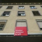 Tiwag-Zentrale in Innsbruck