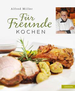 Kochbuch von Alfred Miller