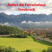 Die Ferrariwiese Innsbruck