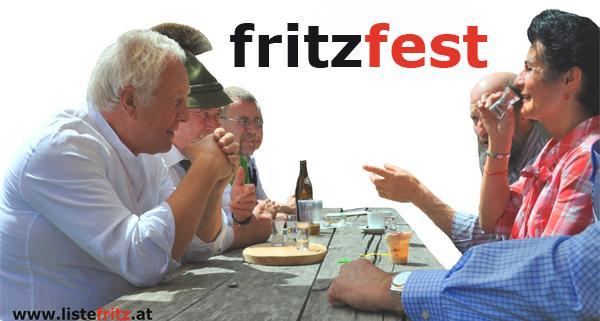 Das Fritz Fest