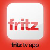 Fritz TV App