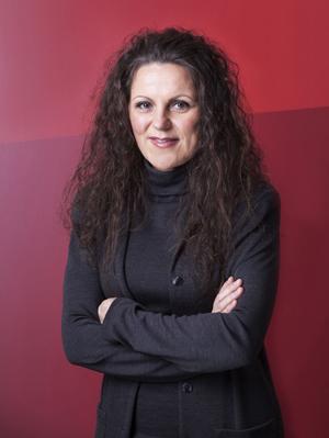 Susanne Wunderer - Bezirksspitzenkandidatin der Liste Fritz in Kitzbühel