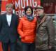 Die Wahlkampftour der Liste Fritz in Landeck