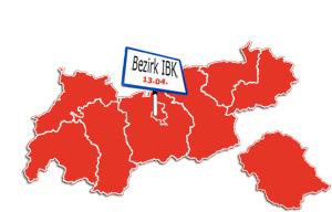 Die Liste Fritz macht Halt in Innsbruck-Stadt