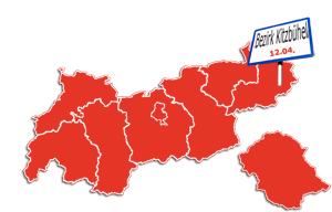 Die Liste Fritz macht Halt in Kitzbühel