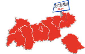 Die Liste Fritz macht Halt in Kufstein