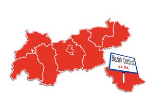 Die Liste Fritz macht Halt in Osttirol