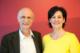 Andreas Brugger und Andrea Haselwanter-Schneider von der Liste Fritz