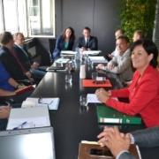 Treffen zum Thema Direktzug Lienz-Innsbruck