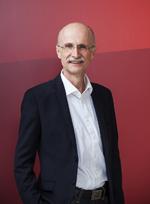 Andreas Brugger von der Liste Fritz