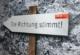 Ein Slogan der ÖVP Tirol