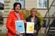 Die Frauensprecherinnen von Liste Fritz und SPÖ in Tirol