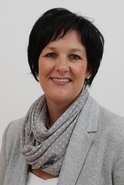 Andrea Haselwanter-Schneider, Klubobfrau der Liste Fritz