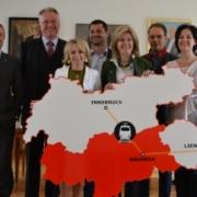 Gemeinschaftsantrag zum Direktzug Lienz-Innsbruck