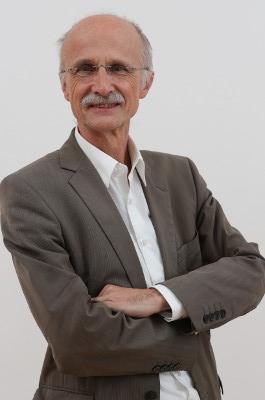 Fritz-Landtagsabgeordneter Andreas Brugger
