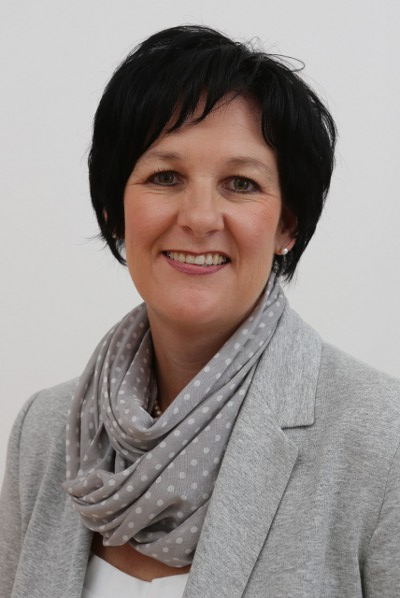 Fritz-Klubobfrau Andrea Haselwanter-Schneider