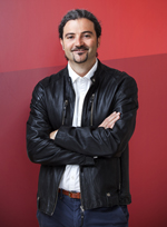 Osttirol-Bezirkssprecher Markus Sint von der Liste Fritz