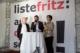Foto vom Bürgertag der Liste Fritz 2014