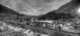 Der Seveso-Betrieb Donauchemie in Landeck