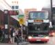 Der Ersatzbus nach Lienz