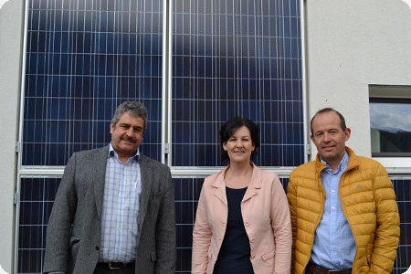 Der Photovoltaik-Ausbau muss gefördert werden