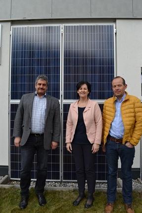 Photovoltaik Förderung Neu