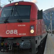 Der Direktzug von und nach Osttirol ist schon länger Geschichte
