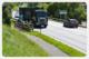 Die Verkehrssituation in Scheffau
