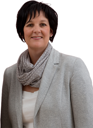 Andrea Haselwanter-Schneider von der Liste Fritz