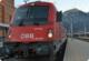 Der Direktzug Lienz-Innsbruck am Bahnhof Innsbruck