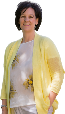 Liste Fritz Klubobfrau Andrea Haselwanter-Schneider