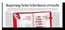 Vorschau Bericht Tiroler Tageszeitung
