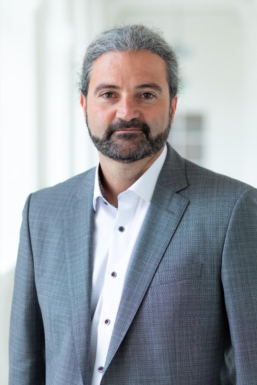 Liste Fritz-Landtagsabgeordneter Markus Sint